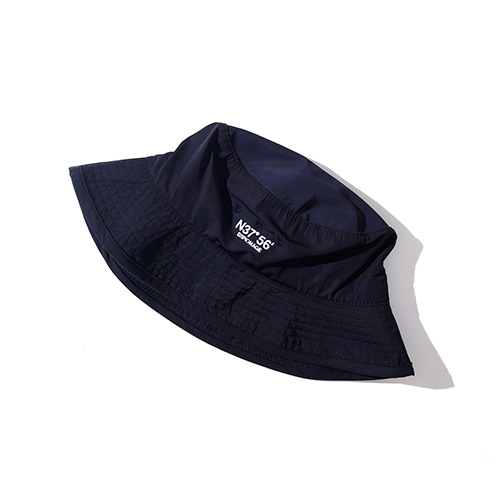 ★ESPIONAGE★韓国の人気★Lone Bucket Hat Navy