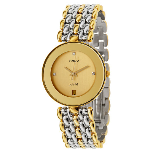 RADO☆men's Florence Jubile Watch