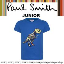 PAUL SMITH★BABY★DINAUSAURS★Tシャツ