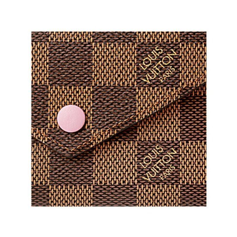 【Louis Vuitton】ルイヴィトン ポルトフォイユ・ヴィクトリーヌ