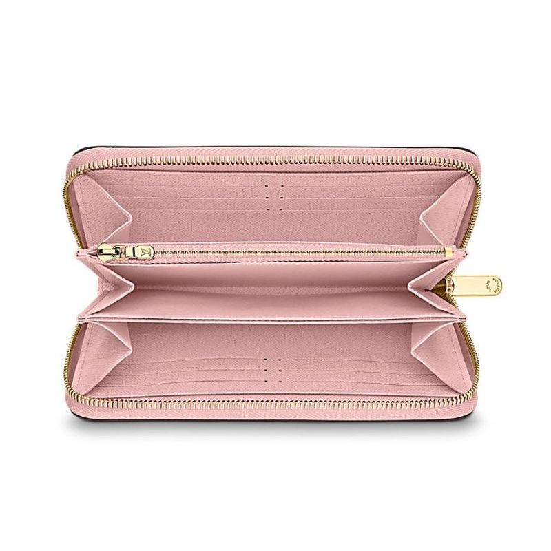 【Louis Vuitton】 ルイヴィトン ジッピー・ウォレット