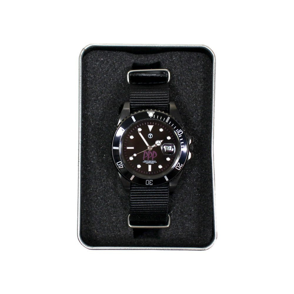 【送料無料】Pretty Boy Gear MILITARY WATCH
