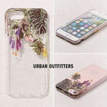 ☆Urban Outfitters *フローラルプリント*iPhoneケース☆送関込
