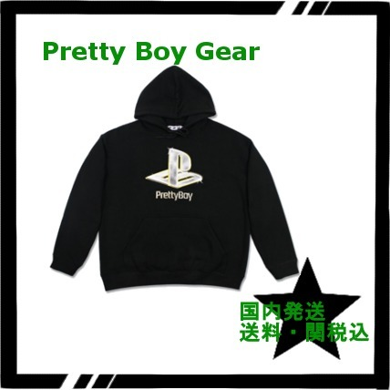 【送料無料】Pretty Boy Gear PPP TRIPLE THREAT