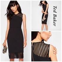 """☆2018 SS新作☆【TED BAKER】""""LUCETTE''メッシュドレス"""