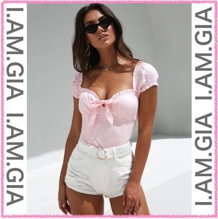 *送料無料* I.AM GIA  NAOMI TOP