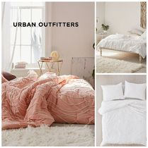 Urban Outfitters☆Margot Tufted Floral Duvet Cover☆ 税送込