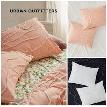 Urban Outfitters☆Margot Tufted Floral Sham Set☆ 税送込