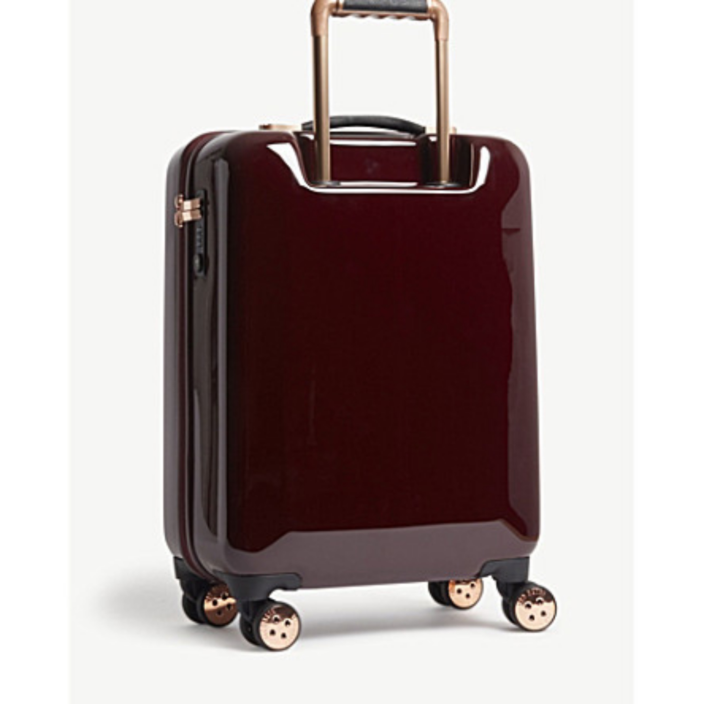 【TED BAKER】Take Flight スーツケース小 40L☆機内持ち込み可
