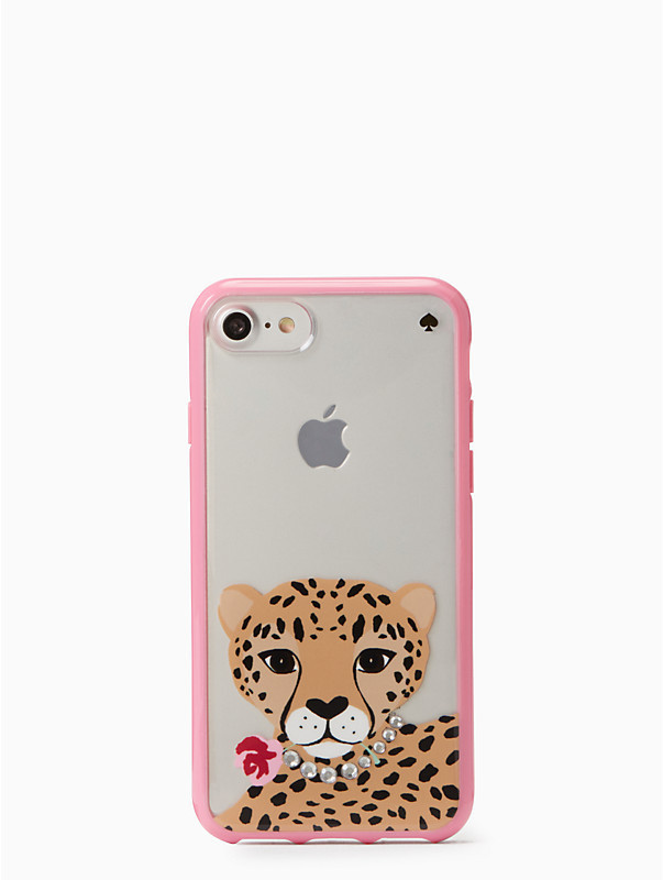 【SALE】kate spade iphone 7/8ケース 送料・関税込み