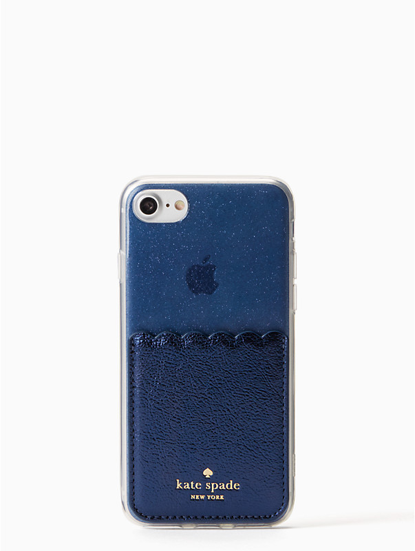 【SALE】kate spade iphone 7/8 case 送料・関税込み
