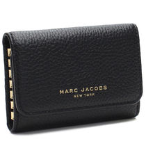2018SS!MARC JACOBS ゴッサム 6連キーケース M0008853 【即発】