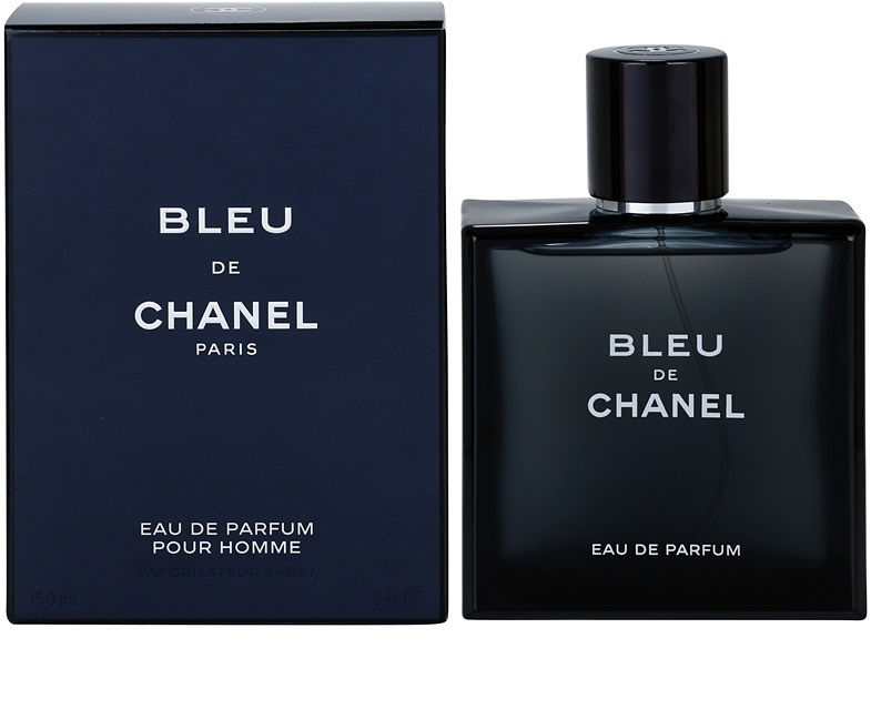 【準速達・追跡】CHANEL Bleu de Chanel EDP for men 150ml
