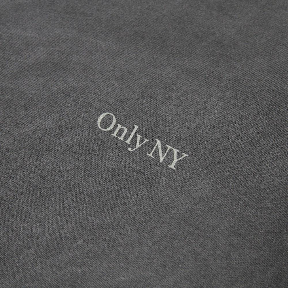 【即納】ONLY NY Guideline L/S T-Shirt ロンT 長袖