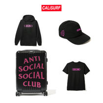 お得★ANTI SOCIAL SOCIAL CLUB x rimowa/キャリーセット