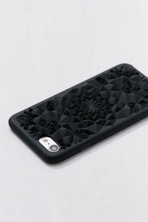 【Urban Outfitters】3D万華鏡デザインiPhone7/8ケース