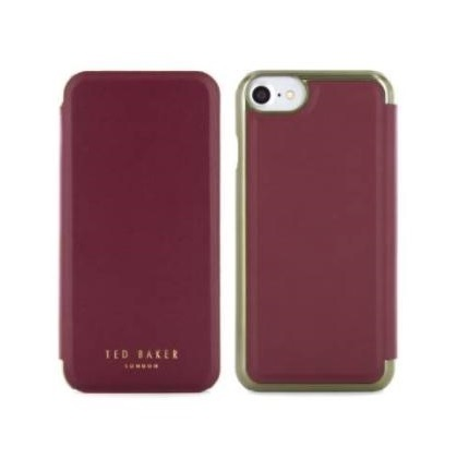 国内未入荷☆ted baker Shannon iPhone 6/6s/7/8 Folio