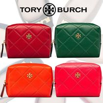 新作SALE★Tory Burch GEORGIA SMALL MAKEUP 化粧ポーチ