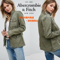 Abercrombie&Fitch☆ジャケット♪