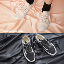 VANS★OLD SKOOL SATIN★サテン★2色