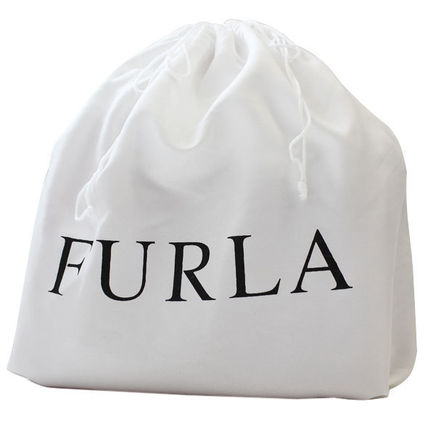 FURLA トートバッグ FURLA トートバッグ 2WAY PIN S SATCHEL 924707 BMN1 BLU(2)