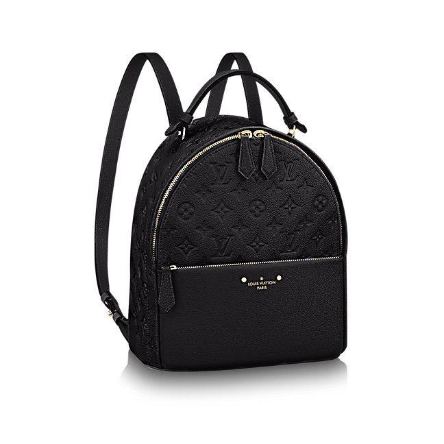 Louis Vuitton☆SORBONNE BACKPACK