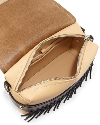 特価品!3.1 Phillip Lim☆Bianca Small Fringe Crossbody Bag