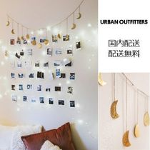 【Urban Outfitters】ムーンアート・メタル