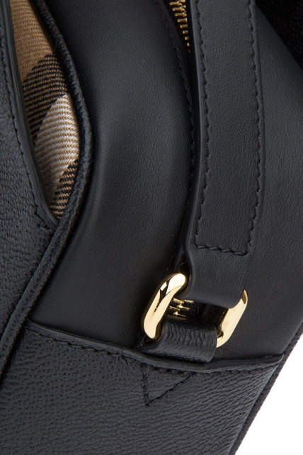 BURBERRY Small Buckle  bag 4057804_00100 【関税送料込】