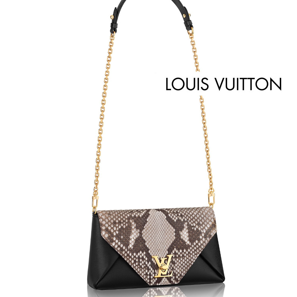 Louis Vuitton☆LOVE NOTE