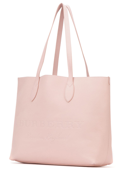 BURBERRY Remington shopping bag 4060098_66480 【関税送料込】