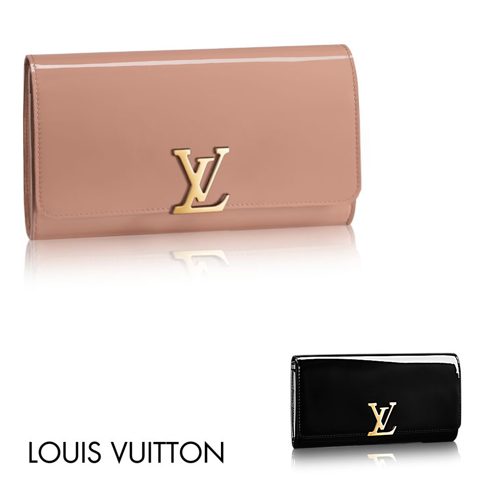 Louis Vuitton☆POCHETTE LOUISE EW