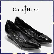*Cole Haan(コールハーン)*Tali Luxe Wedge (40mm)*パンプス