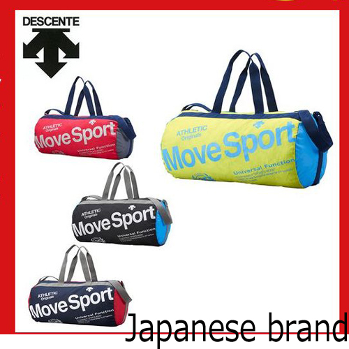 Made in Japan fitness bag