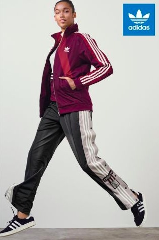 adidas Originals Adi Break パンツ♪