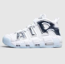 Nike Air Uptempo クローム