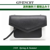 18SS関税込,GIVENCHYジバンシイ,'DUETTO'クロスボディバッグ