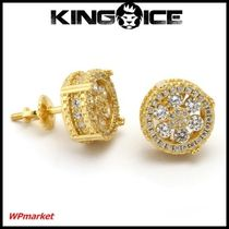 ★King Ice The .925 Sterling Silver Cluster【関税送料込】