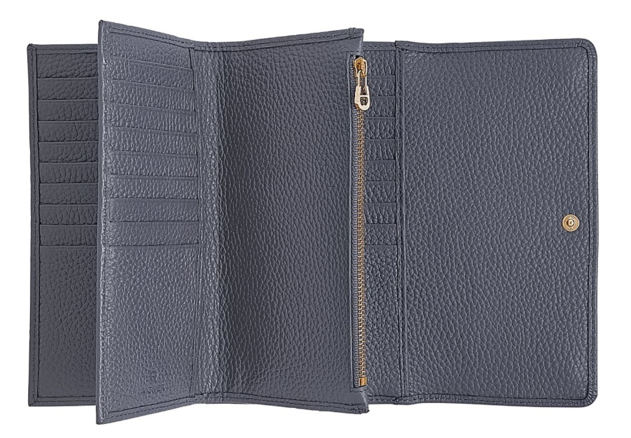 AIGNER Roma long wallet / 長財布