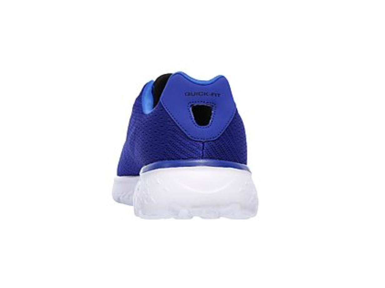Skechers GOrun 400 - Generate Blue Men's スケッチャーズ