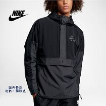 【Nike】NIKE AIR ANORAK JACKETブラックお早めに!