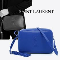 Saint Laurent LOU カメラバッグ 470299 D4066