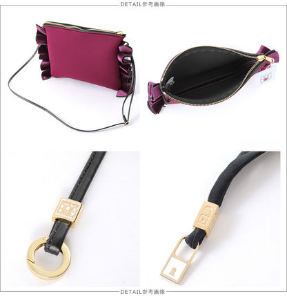 SAVE MY BAG ショルダーバッグ・ポシェット セーブマイバッグ RIVIERE CLUTCH 2155N ショルダーバッグ FILIG(2)