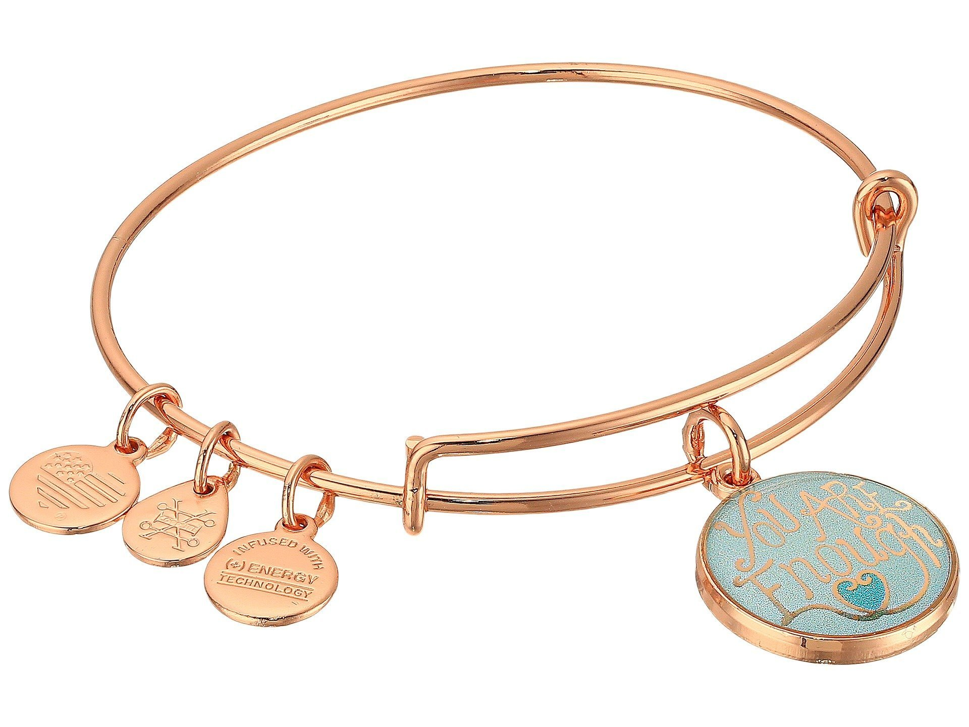 Alex and Ani★Words are Powerful - You are▽送料関税込