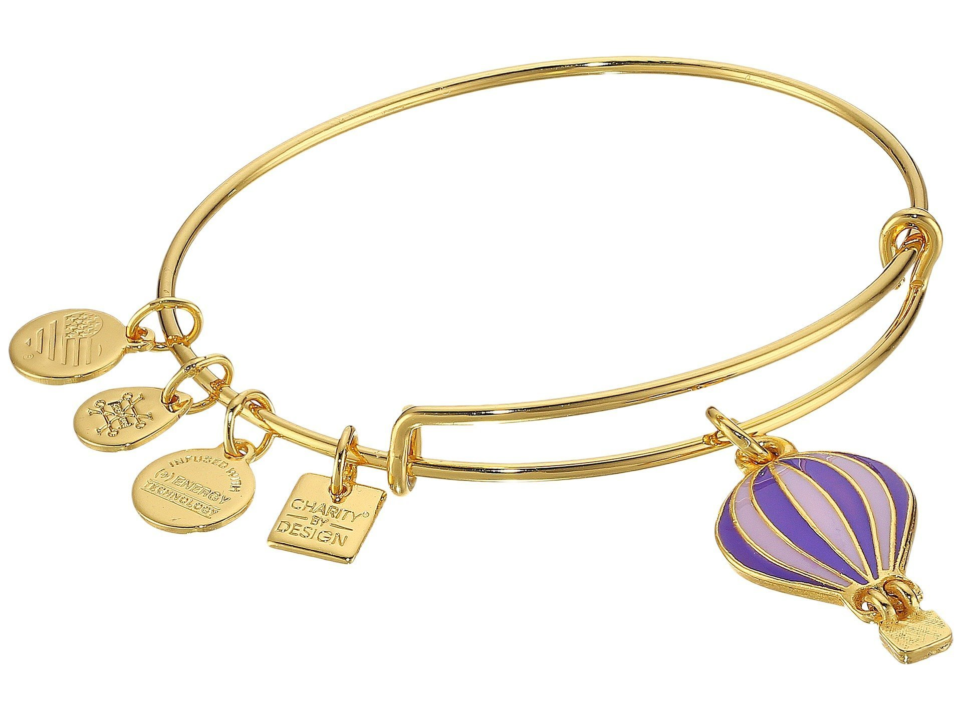 Alex and Ani★Charity By Design We Rise▽送料関税込