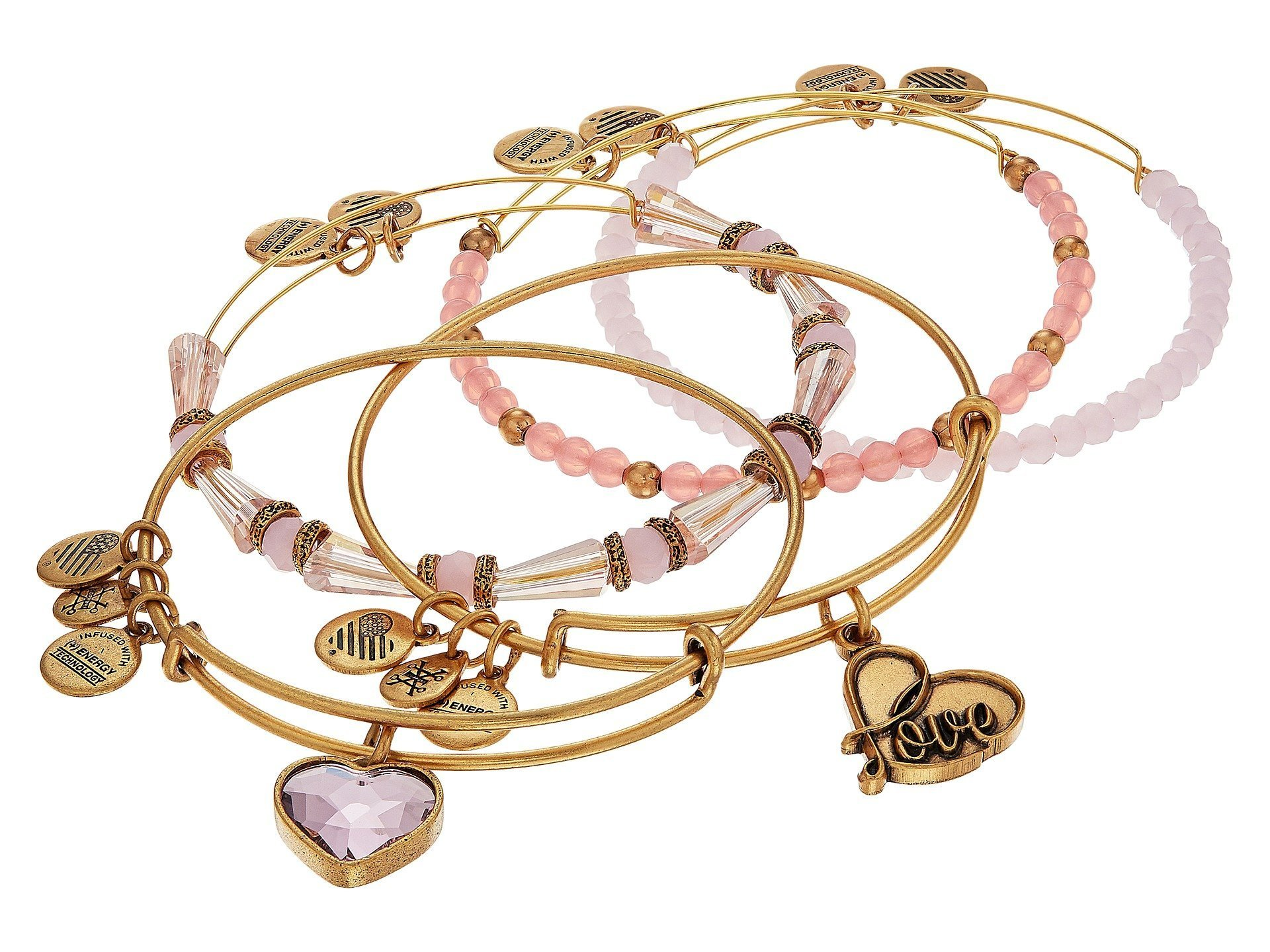 Alex and Ani★Love Is In The Air - Alive with▽送料関税込