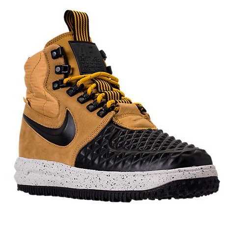 限定セール☆ Nike(ナイキ) Lunar Force 1 '17 Duckboots