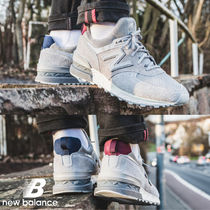 New Balance(ニューバランス) MS574OF Peaks to Pavement Pack