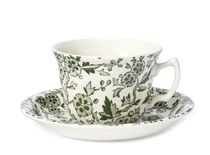 RALPH LAUREN HOME Arden Teacup & Saucer カップ&ソーサー