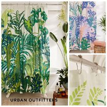 Urban Outfitters☆Dreamy Jungle Shower Curtain☆ 税送込